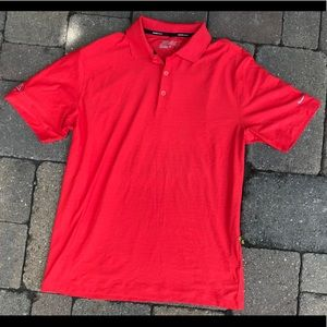Nike Golf Dri Fit Polo T-Shirt New Condition